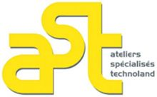 ATELIERS SPECIALISES TECHNOLAND ETUPES 1,2,3 et 4 (EA), 25460 Étupes (Doubs)