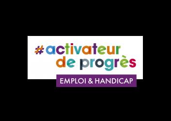 """Le Réseau Gesat partenaire du dispositif de l'Agefiph """"Activateur de progrès"""""""
