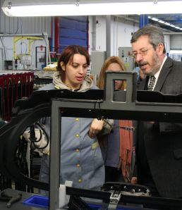 Ateliers spécialisés Technoland : De l'industrie automobile à la gestion électronique de documents